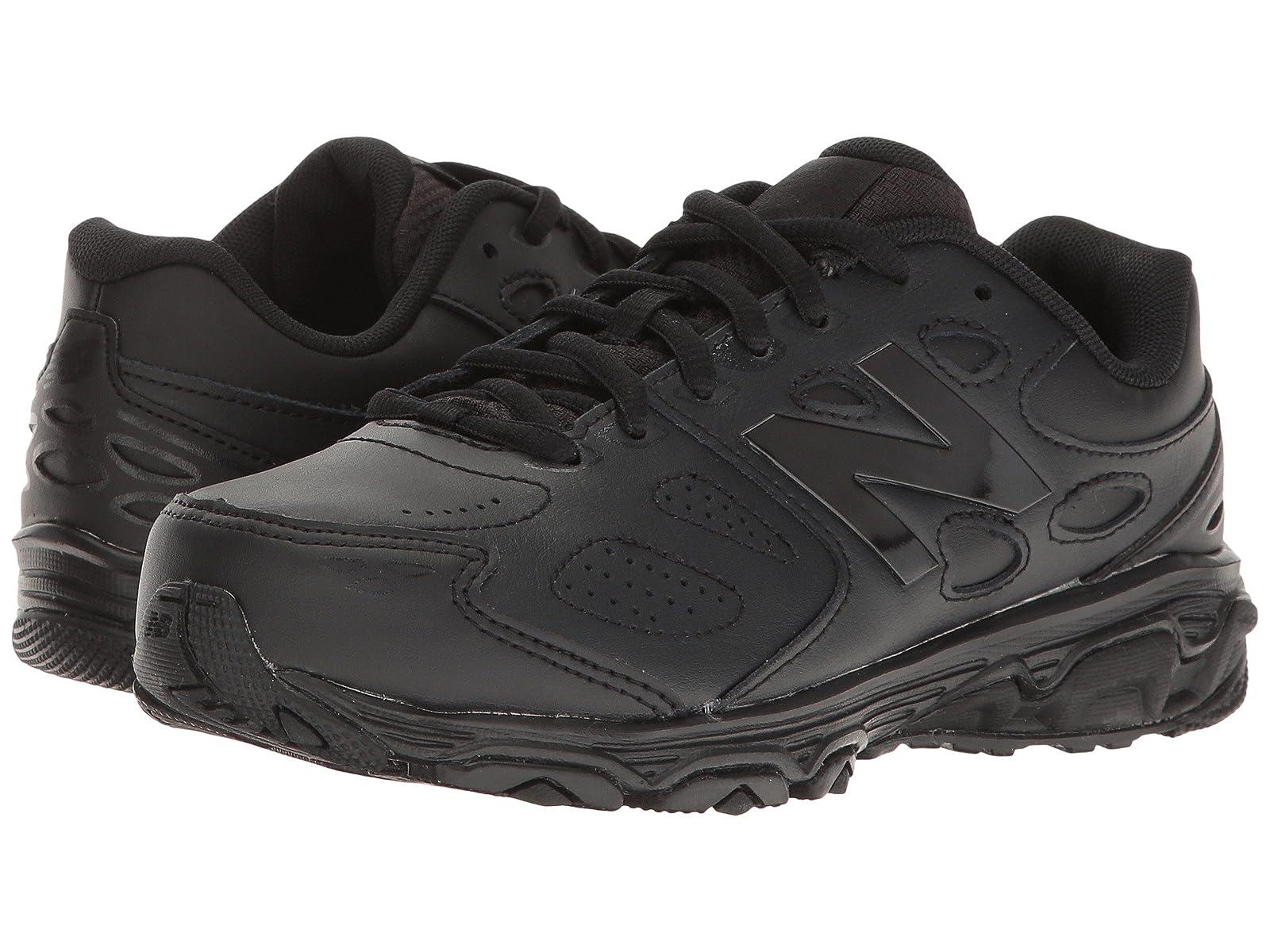 New Balance Kids KX680v3 (Little Kid/Big Kid)Atmospheric grades have affordable shoes