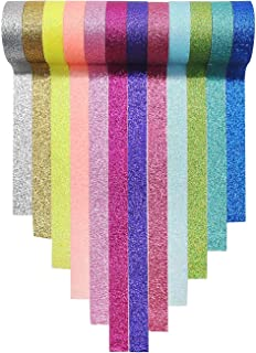 Best silver glitter washi tape Reviews