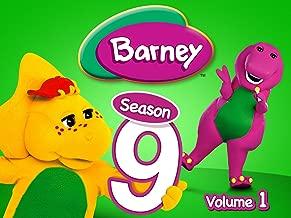barney & friends dancing
