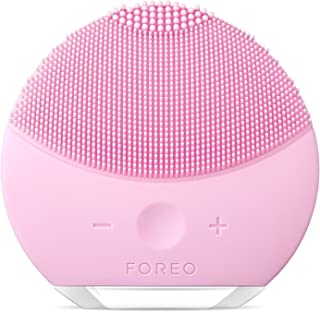 FOREO 斐珞尔 LUNA mini 2 ,T-SONIC透肤声波洁面仪(粉色) 美国顺丰包税直邮
