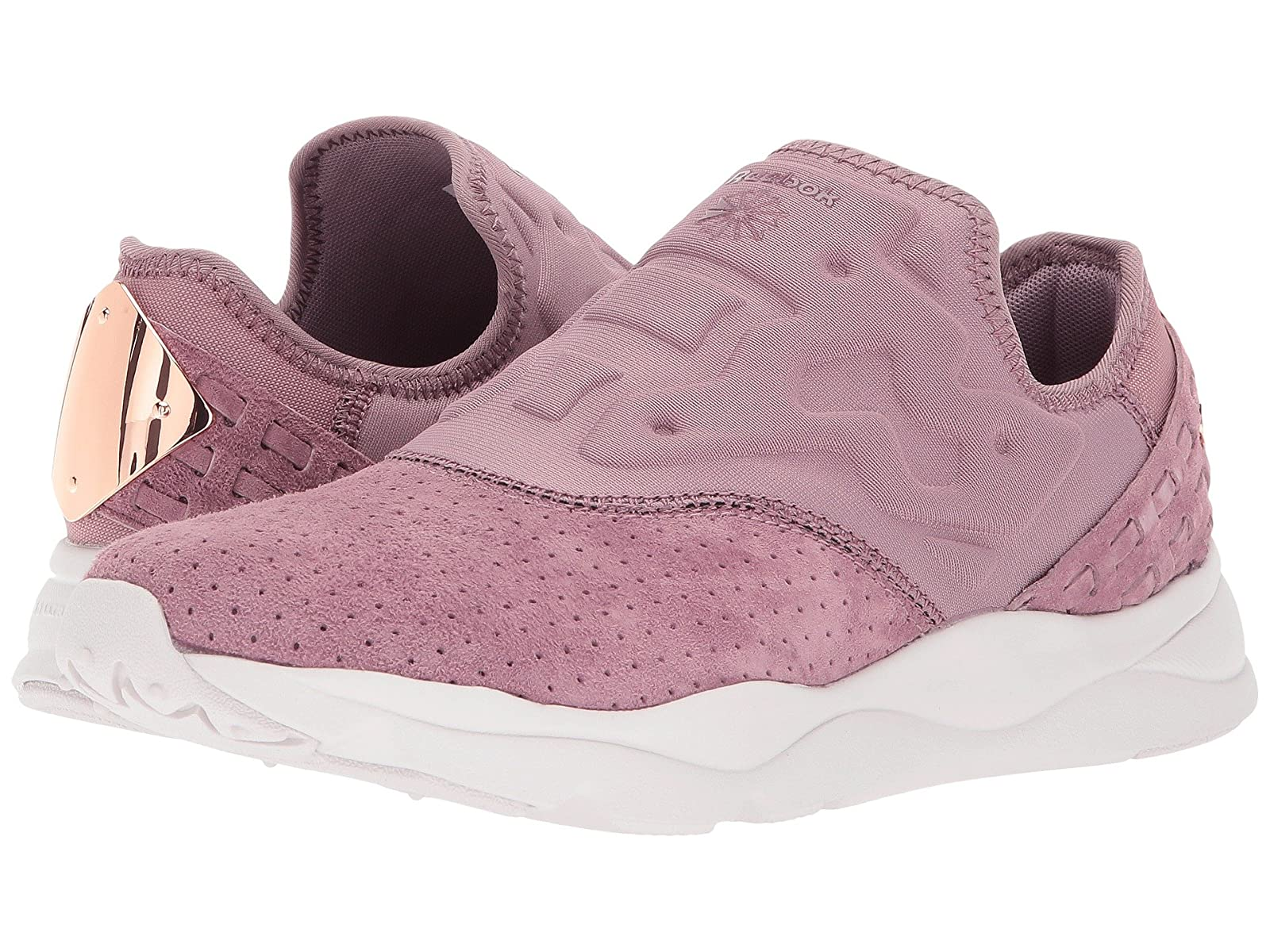 Reebok Lifestyle Furylite Slip-On FBTCheap and distinctive eye-catching shoes