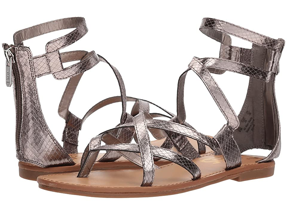 Circus by Sam Edelman Bevin (Pewter Baby Boa Snake) Women