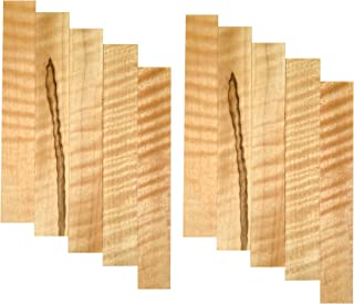 Best curly maple price Reviews