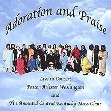 Adoration and Praise