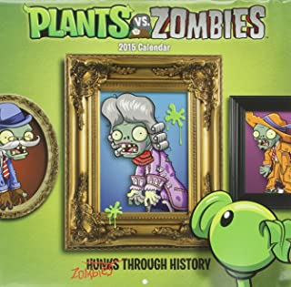 Plants vs Zombies Wall: 12x12