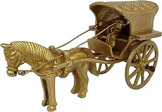 Best vintage brass horse statue Reviews