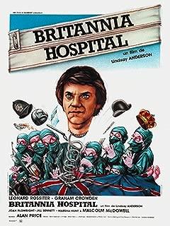 Best britannia hospital film Reviews