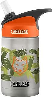 CamelBak Eddy Kids Vacuum Insulated Stainless Steel Bottle 12 oz
