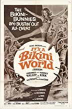 It's a Bikini World 1967 Authentic 27