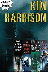 Kim Harrison Bundle #2 Kindle Edition