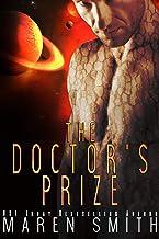 The Doctor's Prize: A Sci-Fi Alien Romance