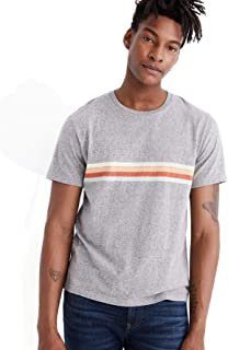 Best madewell crew neck tee Reviews