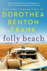 Folly Beach: A Lowcountry Tale (Lowcountry Tales Book 8) Kindle Edition