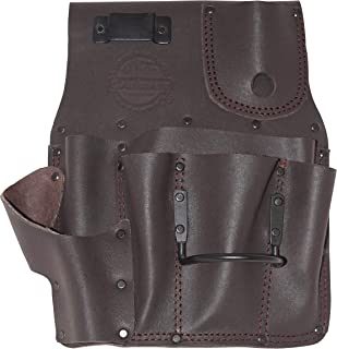 Graintex OS2353 Drywall Pouch Right Handed Oil Tanned Leather