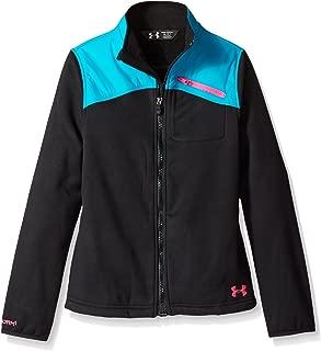 Girls' Extreme ColdGear Jacket