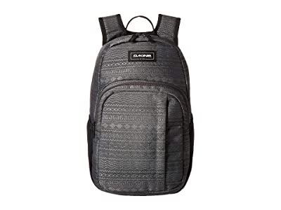 Dakine Campus Small 18L Backpack (Hoxton) Backpack Bags