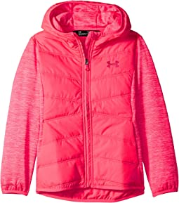 1164efdd1f79 Girls Under Armour Kids Coats   Outerwear + FREE SHIPPING