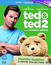 Ted / Ted 2 Extended Editions
