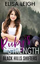 Ruby's Strength (Black Hills Shifters Book 3)