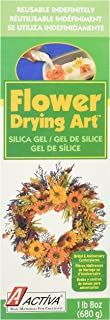 silica spray for flowers