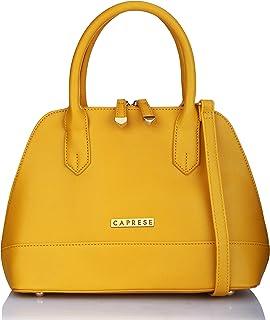 Caprese Handbags Purses Clutches Buy Caprese Handbags Purses Clutches Online At Best Prices In India Amazon In