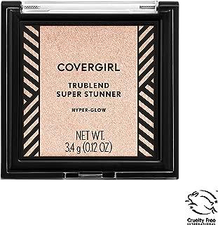 Covergirl TruBlend Super Stunner Hyper-Glow Highlighter, Rose Quartz