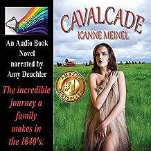 Cavalcade: Vetted Series, Book 2