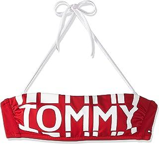 Tommy Hilfiger Womens UW0UW01785 Tank Top
