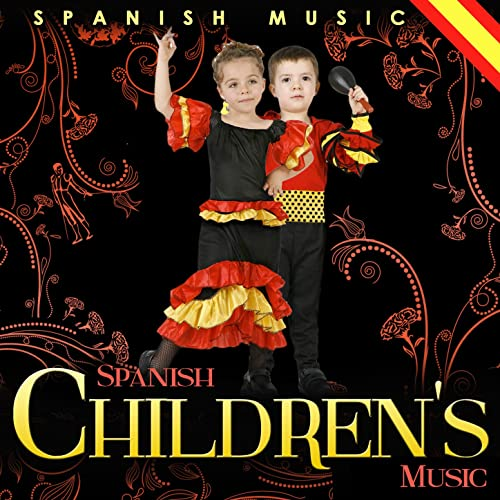 Spanish Music. Children´s Music in Spain