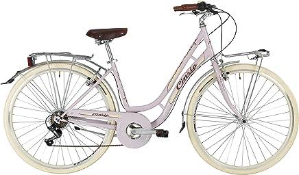 Amazonit Cicli Cinzia Bici Da Città Biciclette Sport E Tempo