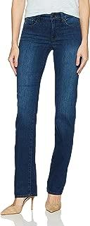 Women's Marilyn Straight Leg Denim Jeans