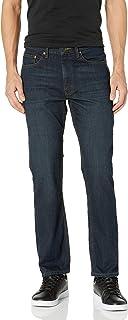 بنطال جينز رجالي بريميوم سيليكت بقصة عادية وساق مستقيمة من ليي