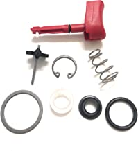 Air Inlet Kit and Trigger Assembly for IR 2135 Impact Series, Part # 2135-K303 and 2135-D93