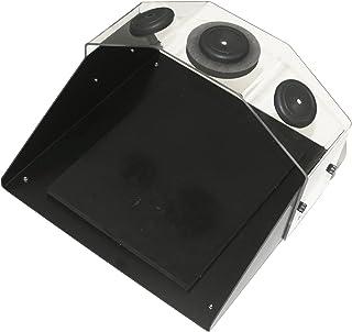 ラパトレK 本体 腹腔鏡手術トレーニングボックス(ドライボックス) 国産 MADE IN JAPAN 国内手技講習会での導入実績多数