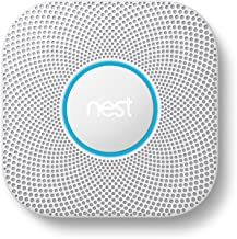 does nest protect detect natural gas