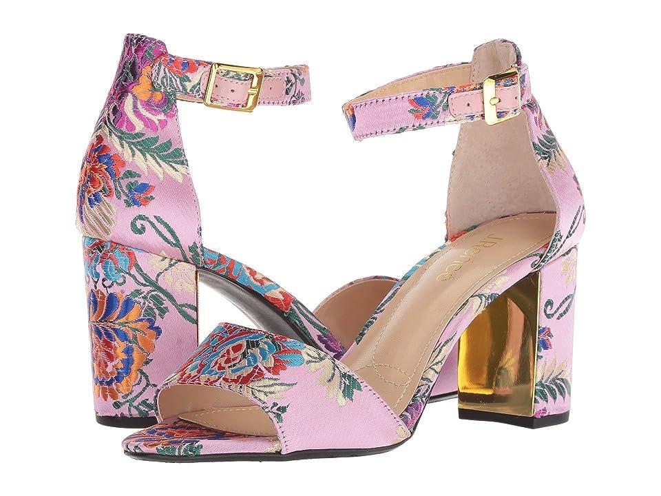 J. Renee Flaviana (Pink Multi) High Heels