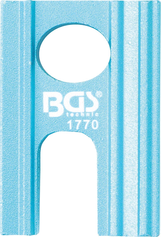 BGS 1775-LEER Valise vide pour art 1775
