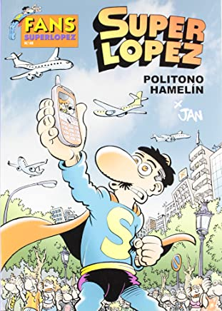 Amazon.com: Superlopez