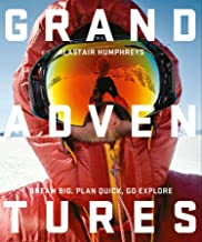 Grand Adventures (English Edition)