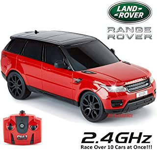 range rover battery operated car