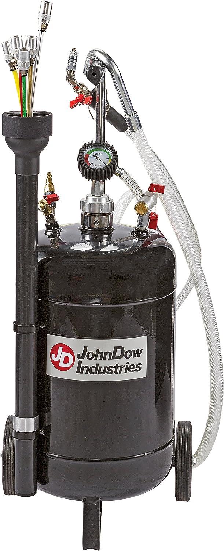 JohnDow Industries JDI-6EV 6 Gallon low-pricing Max 54% OFF Evacuator Fluid