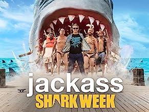 Jackass Shark Week Season 1