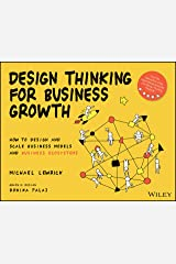 Design Thinking for Business Growth Paperback