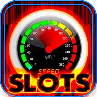 High Speed Chase Slots Casino Star