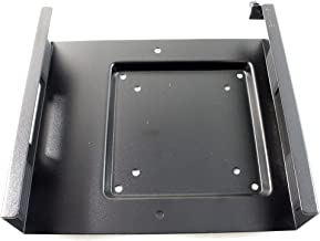 E-Series Vesa Mount for Optiplex 3020M 9020M with E Plate Mini CPU Monitor Support Bracket D9R3F 0D9R3F CN-0D9R3F by EbidDealz