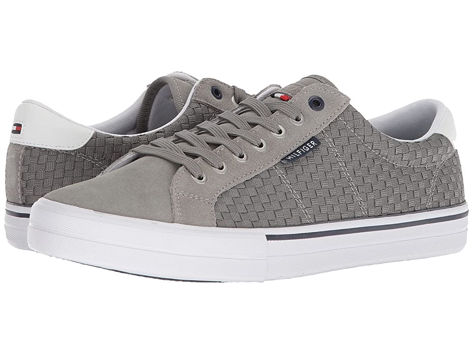 Tommy Hilfiger Rotter (Medium Grey) Men