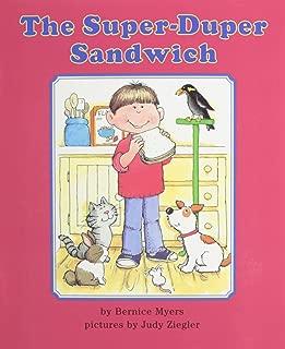 Best super duper sandwich Reviews