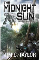 The Midnight Sun (The Omega War Book 2) Kindle Edition