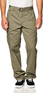 UNIONBAY mens Survivor Iv Relaxed Fit Cargo Pant - Reg and Big and Tall Sizes Casual Pants