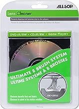 Allsop CD Laser-Lens Cleaner